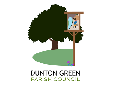 Dunton Green Parish Council Logo
